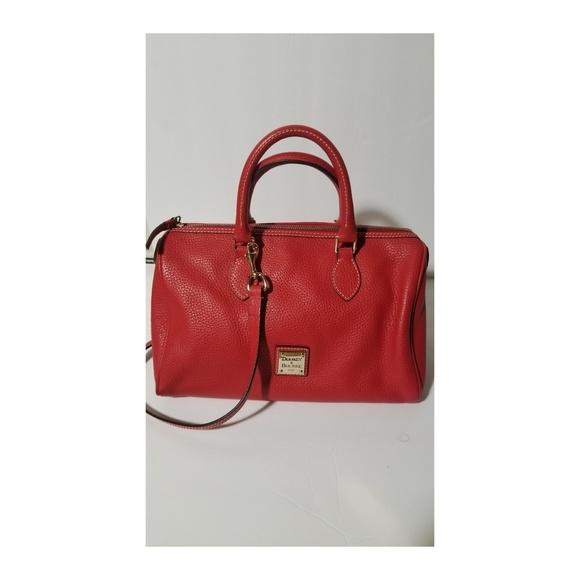 Dooney & Bourke Handbags - DOONEY AND BOURKE